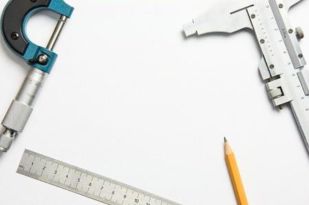 כלים אפשריים לעבודות גבס