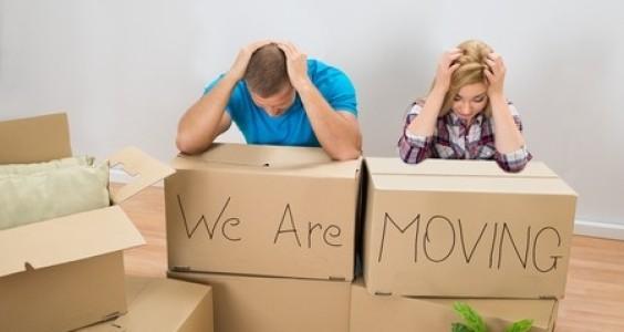 הימנעות מטעויות בהובלת דירה